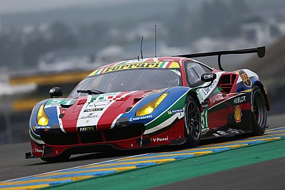 La BoP modifiée à la veille des 24 Heures du Mans
