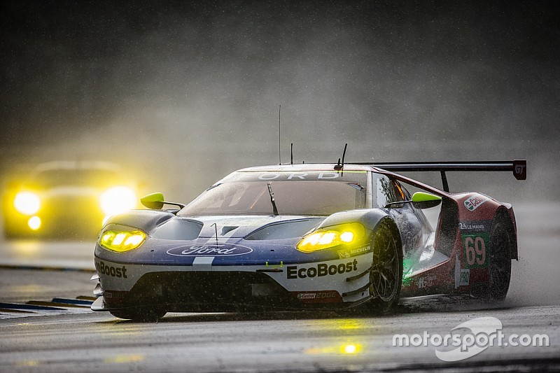 ACO voert last-minute BoP-wijzigingen door voor Le Mans