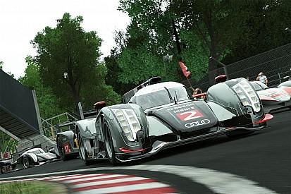 İçinden 'Le Mans' geçen oyunlar