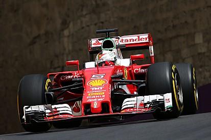 """Ferrari - """"La vitesse n'est pas au rendez-vous"""""""