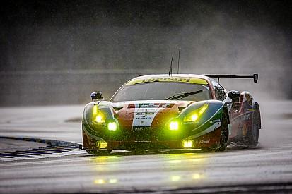 Ferrari e Ford ganham mais lastro antes de Le Mans