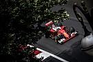 フェラーリ/ドライバーコメント ヨーロッパGP金曜日