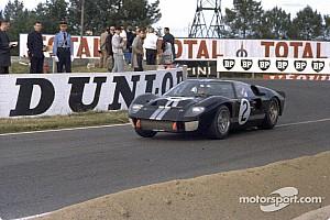 24 heures du Mans Contenu spécial Ford 1966 - Le lancement d'un projet ambitieux