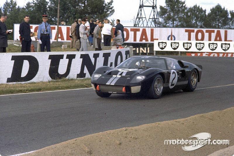 Ford 1966 - Le lancement d'un projet ambitieux