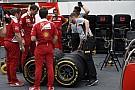 Pirelli reduce la presión de neumáticos para el sábado en Bakú