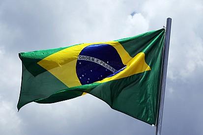 伯尼:F1告别巴西风险确实存在