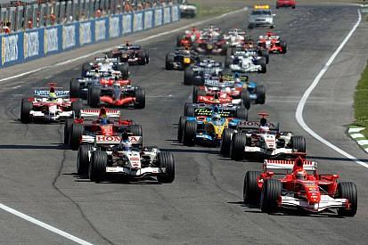 Ecclestone assure que le retour d'Imola est possible