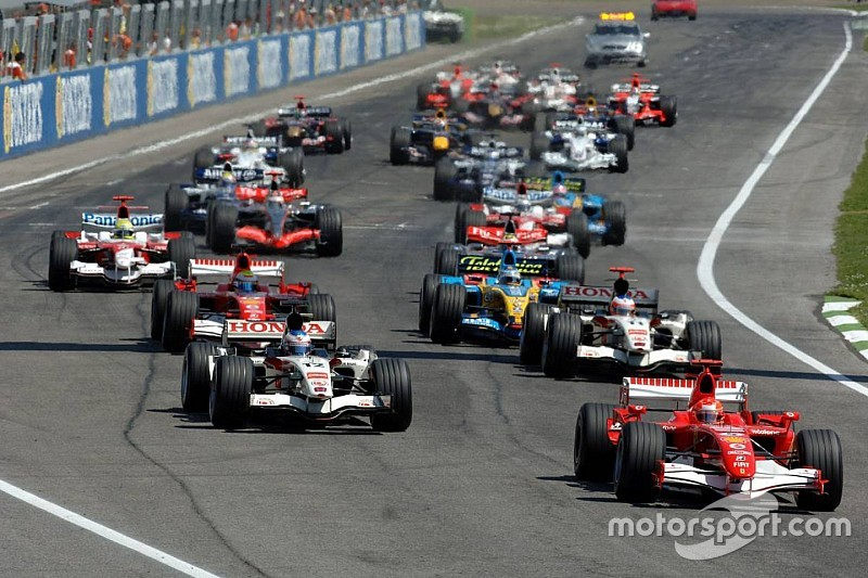 Ecclestone bevestigt: Imola kan Monza vervangen