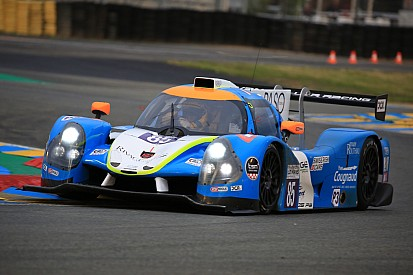 Laurent e Cougnaud regalano la Road to Le Mans al DC Racing