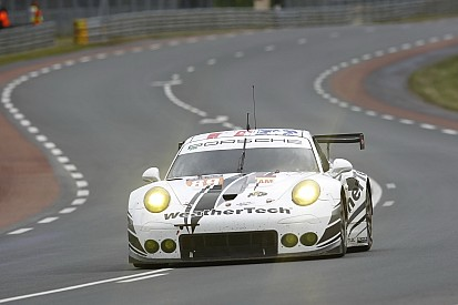 """فريق """"بروتون بورشه"""" سيشارك بسائقَين اثنين فقط في سباق لومان 24 ساعة"""