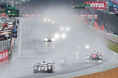 Le Mans, 3. Ora: Porsche c'è ma che Toyota!