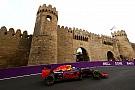 Ricciardo no esperaba estar en la primera fila de parrilla