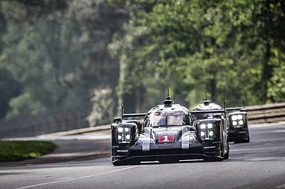Heure 4 : Webber et Porsche en tête; Toyota en réelle menace