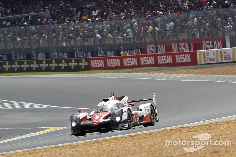 Le Mans, 5. Ora: la Toyota riesce ad allungare le soste