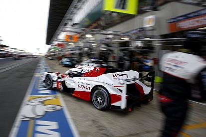 Le Mans, 8. Ora: nel consumo il segreto della Toyota?