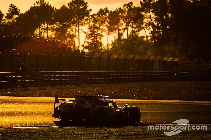 Die Video-Highlights zum 24-Stunden-Rennen in Le Mans