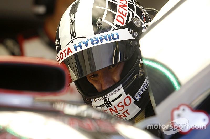 Le Mans, 12. Ora: tra Toyota e Porsche situazione cristallizzata