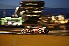 ル・マン24時間:レース半分を消化。ポルシェとトヨタが激しい首位争い