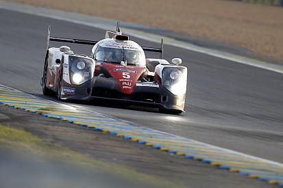 Le Mans nach 18 Stunden: Doppelführung für Toyota vor Porsche