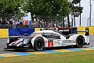 Ле-Ман. Porsche виходить вперед за 4,5 годин до фінішу