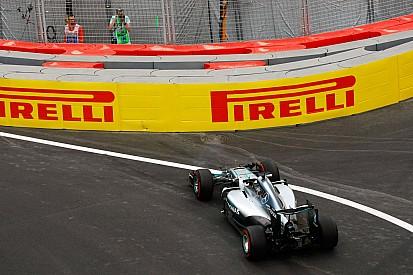 Lauda, Hamilton'ın kaza ve hatalarına anlam veremiyor