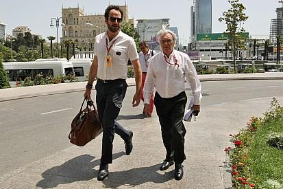"Ecclestone: ""Mi piacerebbe che Baku si corresse in notturna!"""