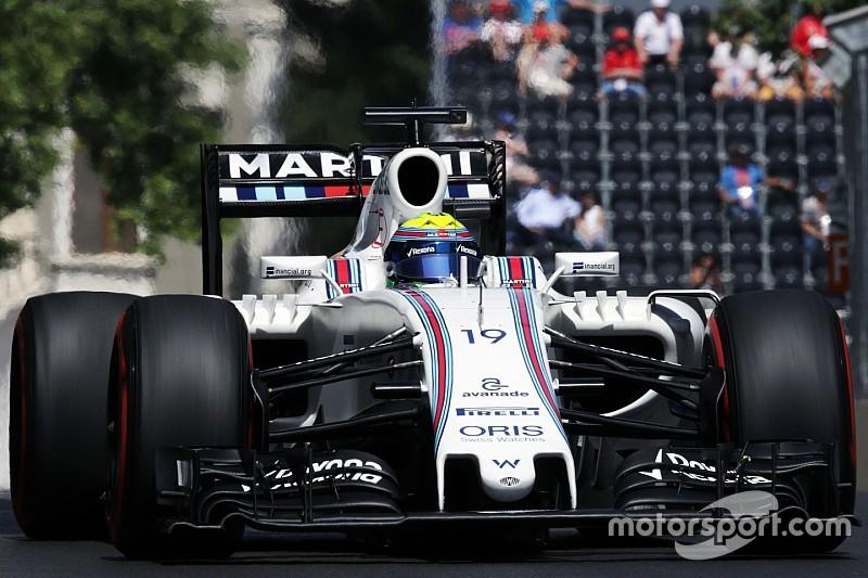 """Massa vreest Baku: """"Hoop dat iedereen zich netjes gedraagt"""""""