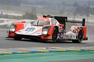 Le Mans Noticias de última hora Merhi, frustrado pero contento