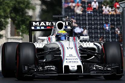 """Massa - """"J'espère que tout le monde sera sage"""" lors de la course"""