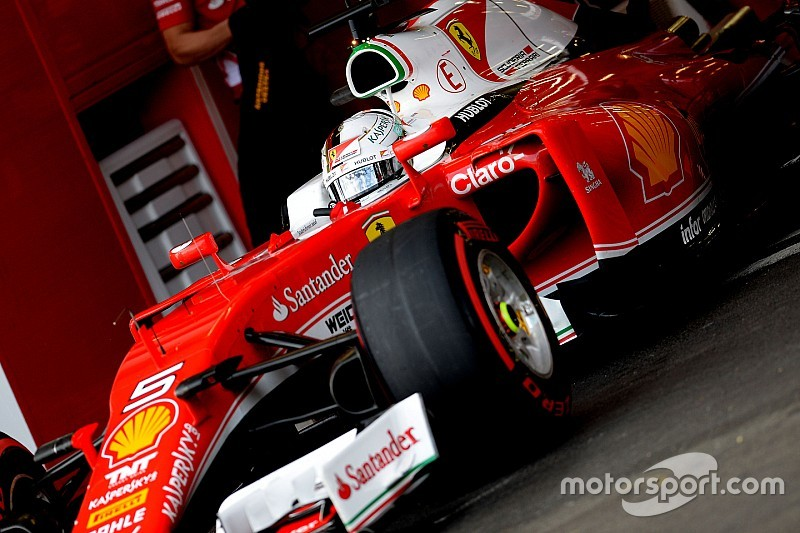 "Ferrari-president: ""Verkeerd om focus al te verleggen naar 2017"""