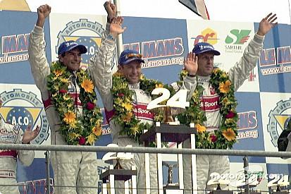 Fotostrecke: Alle Le-Mans-Sieger seit 2001 und die Siegerautos