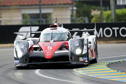 Toyota perd les 24 Heures du Mans dans le dernier tour!