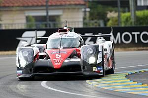 24 heures du Mans Résumé de course Toyota perd les 24 Heures du Mans dans le dernier tour!