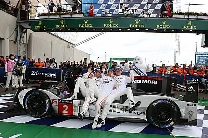 Toyota falha e Porsche vence em Le Mans; di Grassi é 3º