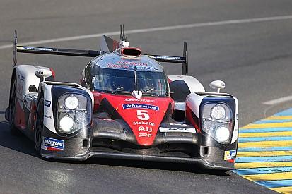 Vidéo - L'abandon tragique de Toyota sur les 24 Heures du Mans