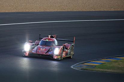 Melhor entre independentes, Piquet sai satisfeito de Le Mans