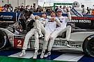Fotogallery: la festa Porsche e la delusione Toyota a Le Mans