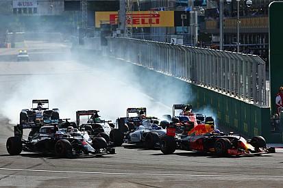 Photos - Dimanche au GP d'Europe