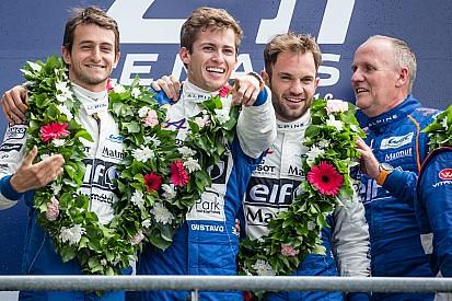 38 ans après, Alpine renoue avec la victoire au Mans