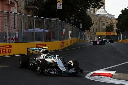 Rosberg: F1 pilotları GP2'deki olaylardan ders çıkardı