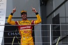 GP2 in Baku: Antonio Giovinazzi trotzt dem Chaos
