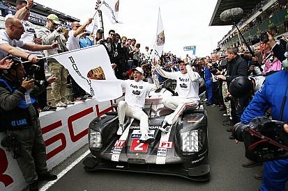 VÍDEO: Los mejores momentos de las 24 Horas de Le Mans (y II)