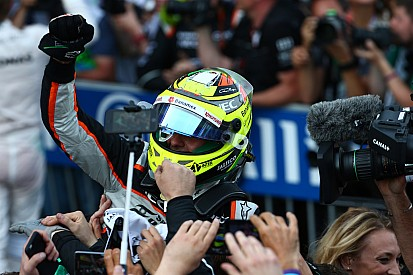 Avrupa GP'sinin kazananları ve kaybedenleri