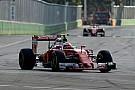 Ferrari lovend over Kimi Raikkonen na teamorders Baku