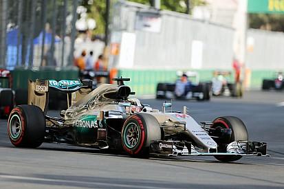 "Dank Funkverbot in der Formel 1: ""Kreuzworträtsel lösen bei 320 km/h"""