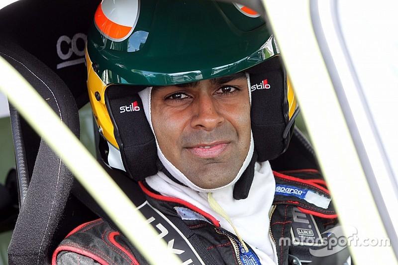 Чандок стал гонщиком программы Williams Heritage