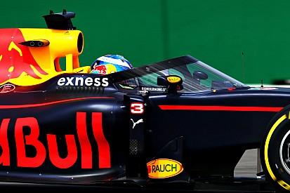 La Red Bull Racing rinuncia al progetto dell'Aeroscreen
