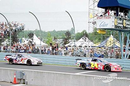NASCAR mit Rechtskurven: Alle Rundkurs-Sieger seit 2001