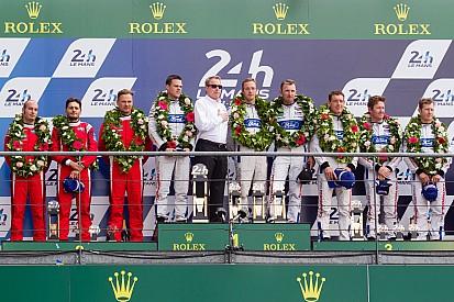 """Erfolgreicher Le-Mans-Abstecher für """"Fremdgänger"""" Bourdais, Dixon und Aleshin"""