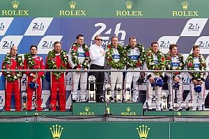 IndyCar News Erfolgreicher Le-Mans-Abstecher für